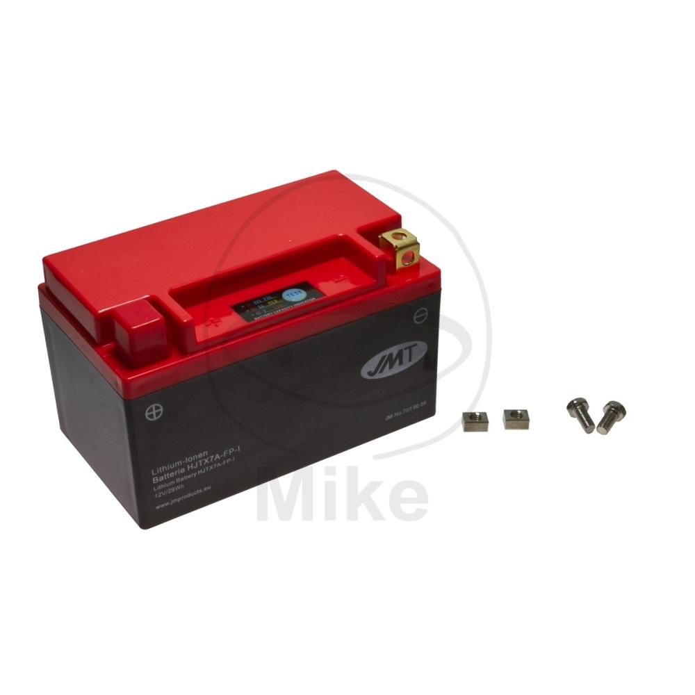 Keeway Arn 125 2012 Lithium Ion Motorcycle Battery Ebay